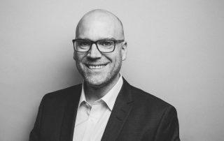 Ingo Wurzer neuer CFO RAILPOOL